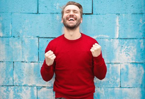 TRT — Делать мужчин счастливыми, здоровыми и возбужденными! Простите, дамы!